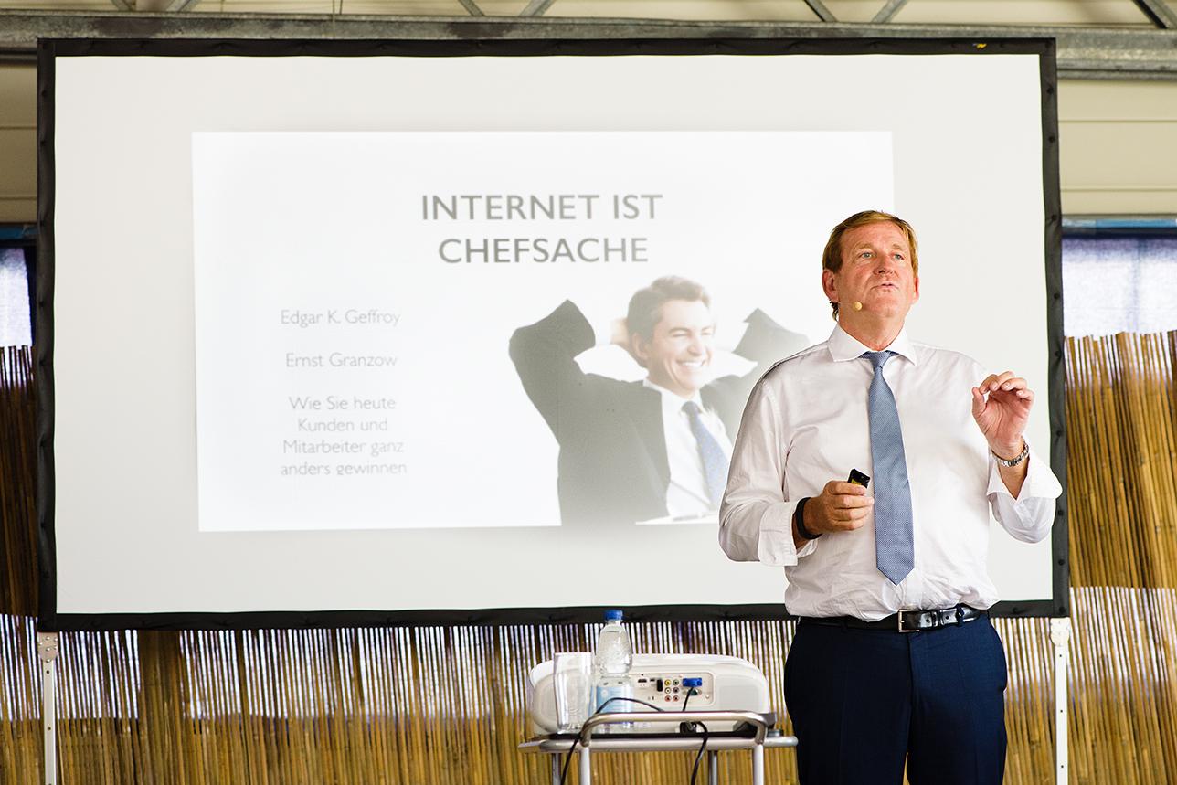 TechnikTag Ernst Granzow