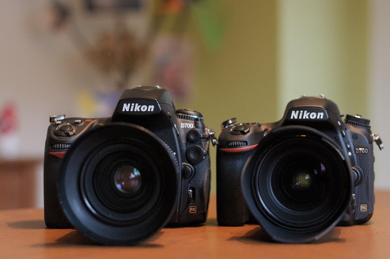 Meine Neue – Die Nikon D750! Und warum ich mich so entschieden habe
