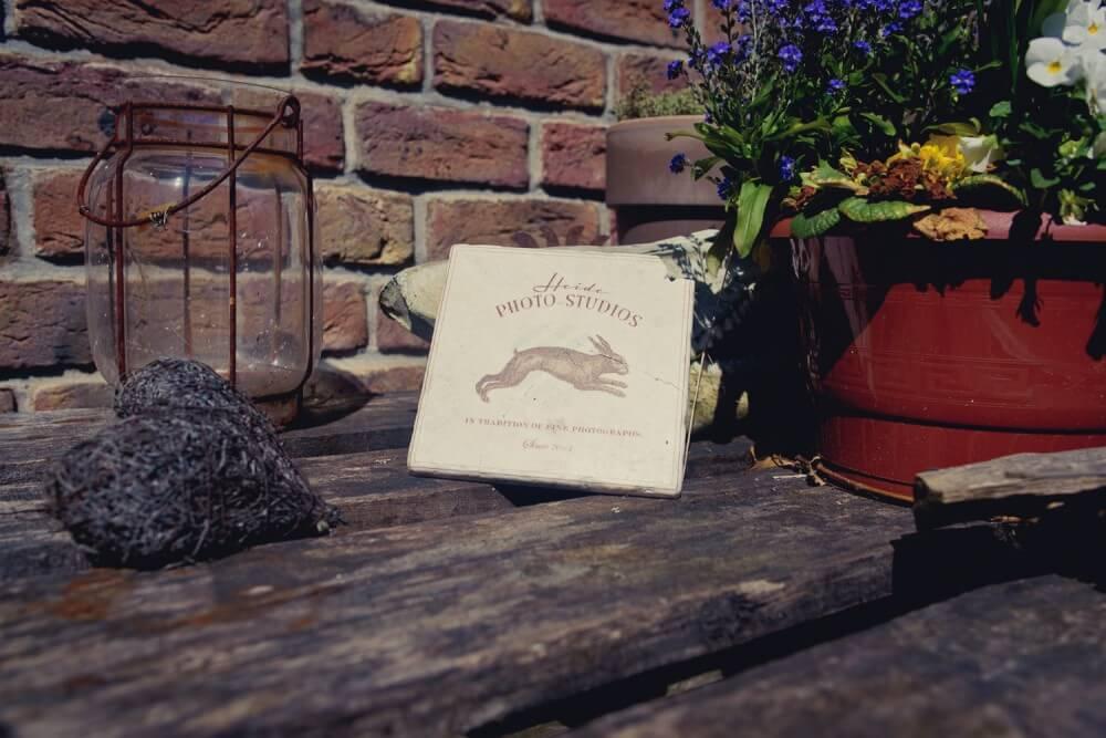 Masterclass bei Steffen Böttcher oder Mein Café am Rande der Welt