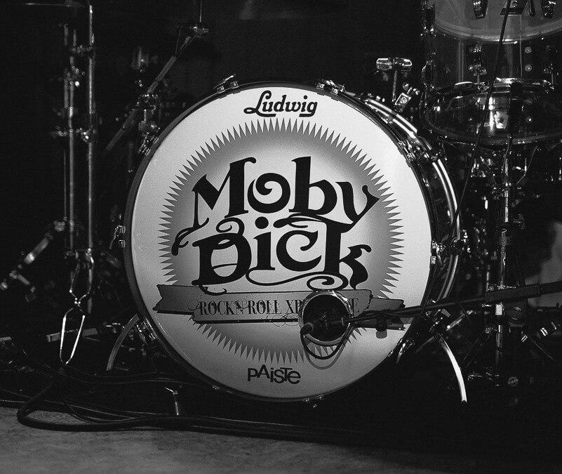 Moby Dick im Musikpark Maulbronn