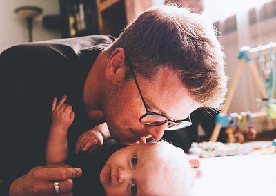 Familienreportage, Familienbilder, Familie, Homestory