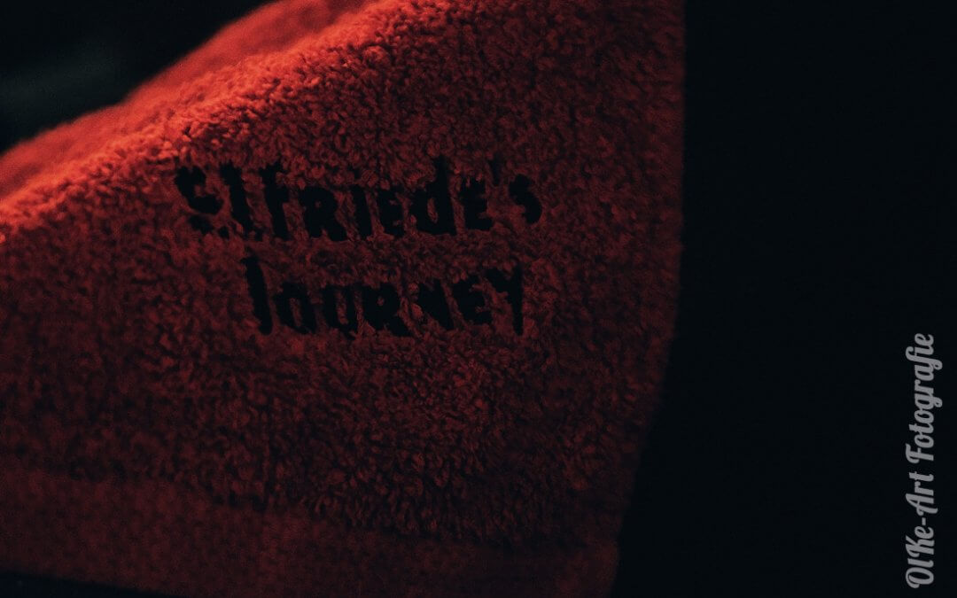 Elfriede´s Journey im Cellarium