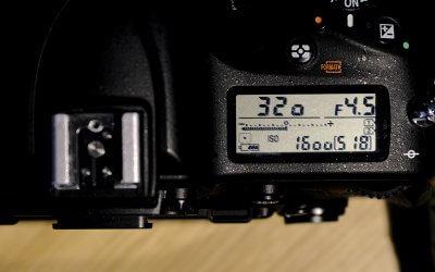 Grundlagenworkshop zur Fotografie